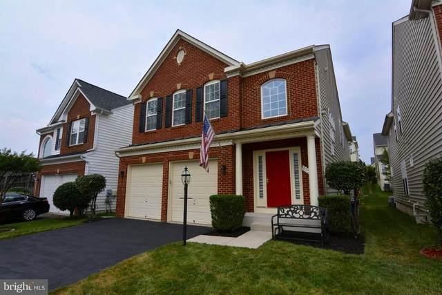 8953 Landerfield Court, LORTON, VA 22079 (#VAFX2011932) :: Debbie Dogrul Associates - Long and Foster Real Estate