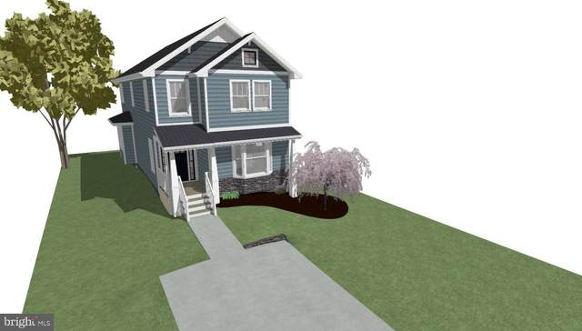 6418 Third Street, ALEXANDRIA, VA 22312 (#VAFX2011934) :: AJ Team Realty