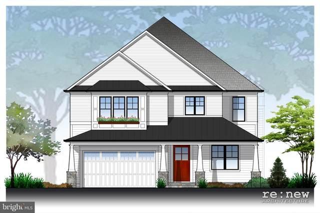 4415 Dresden Street, KENSINGTON, MD 20895 (#MDMC2008706) :: Eng Garcia Properties, LLC