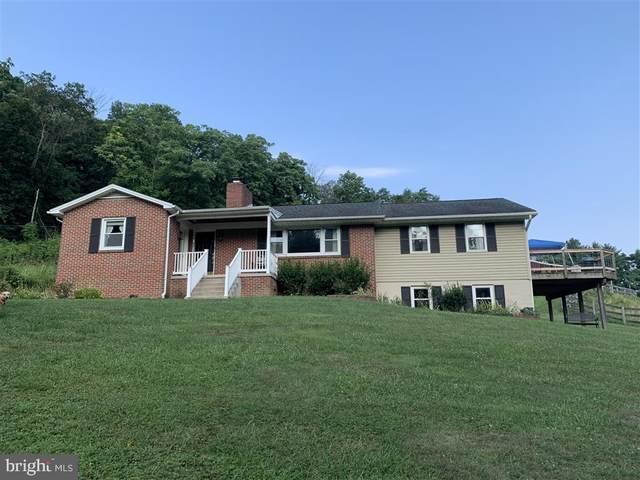 1632 Old National Pike, MIDDLETOWN, MD 21769 (#MDFR2003290) :: Bic DeCaro & Associates