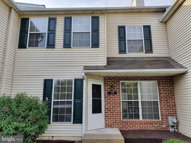 19 Village Drive, SCHWENKSVILLE, PA 19473 (#PAMC2006214) :: Revol Real Estate