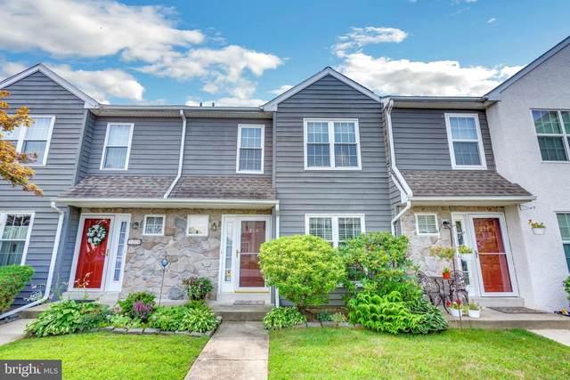 210 Moria Place, ASTON, PA 19014 (#PADE2004032) :: Ramus Realty Group