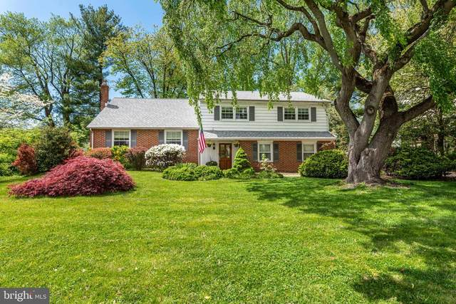 507 Wilder Road, WALLINGFORD, PA 19086 (#PADE2004034) :: The Charles Graef Home Selling Team