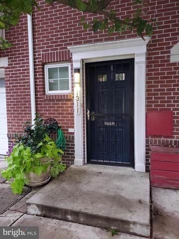 1311 N Marshall Street, PHILADELPHIA, PA 19122 (#PAPH2015876) :: Lee Tessier Team