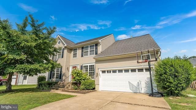 11604 Heronview Drive, FREDERICKSBURG, VA 22408 (#VASP2001564) :: Crossman & Co. Real Estate