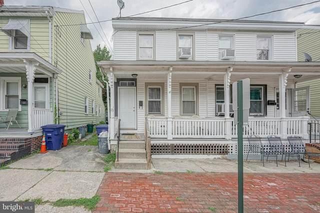 23 Cherry Street, MOUNT HOLLY, NJ 08060 (#NJBL2004068) :: VSells & Associates of Compass