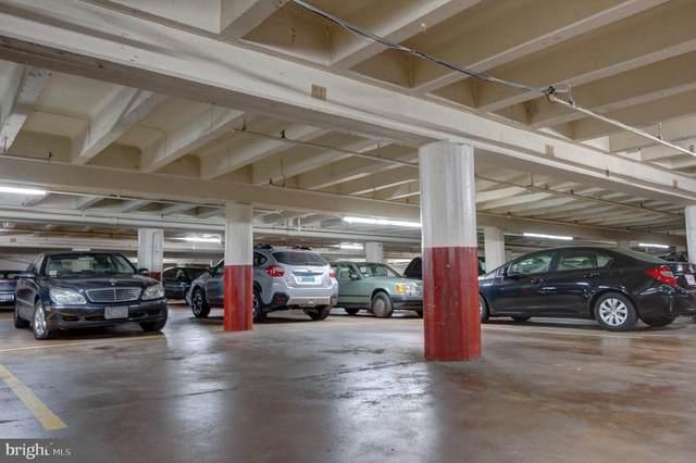 2500 Q Street NW P-51, WASHINGTON, DC 20007 (#DCDC2006960) :: Blackwell Real Estate