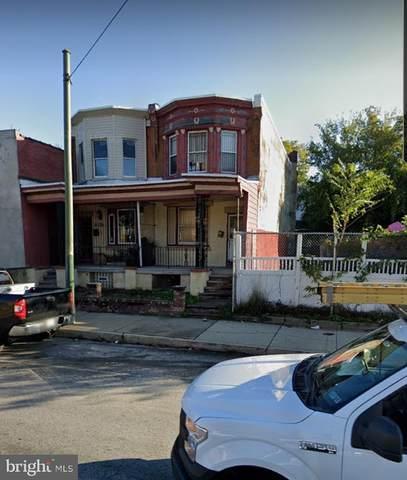 1521 Belfield Avenue, PHILADELPHIA, PA 19141 (#PAPH2015888) :: VSells & Associates of Compass