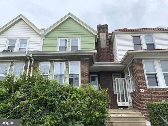 628 E Godfrey Avenue, PHILADELPHIA, PA 19120 (#PAPH2015892) :: Talbot Greenya Group