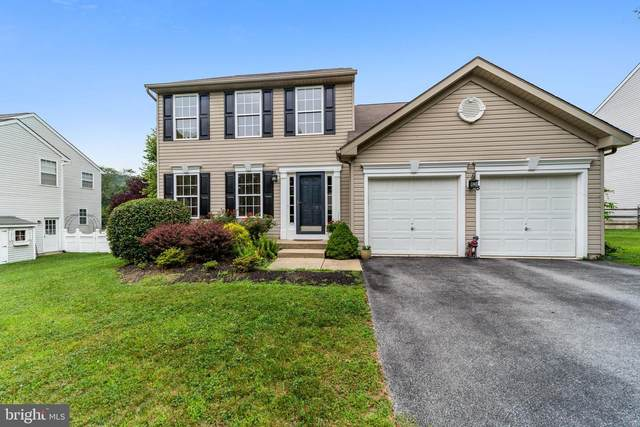 8 Doral Court, THORNDALE, PA 19372 (#PACT2004204) :: Century 21 Dale Realty Co