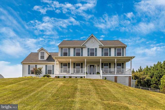 11333 Nevets Place, MONROVIA, MD 21770 (#MDFR2003292) :: New Home Team of Maryland