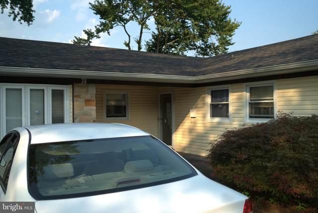 74 Harrington Circle, WILLINGBORO, NJ 08046 (#NJBL2004076) :: Rowack Real Estate Team
