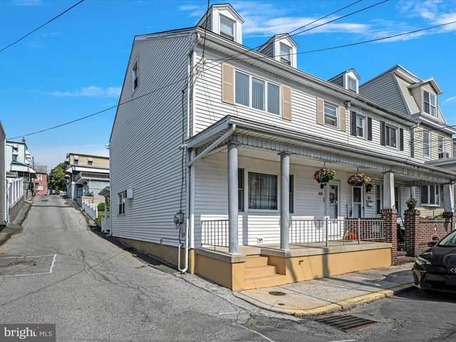 400 N Delaware Avenue, MINERSVILLE, PA 17954 (#PASK2000780) :: Linda Dale Real Estate Experts