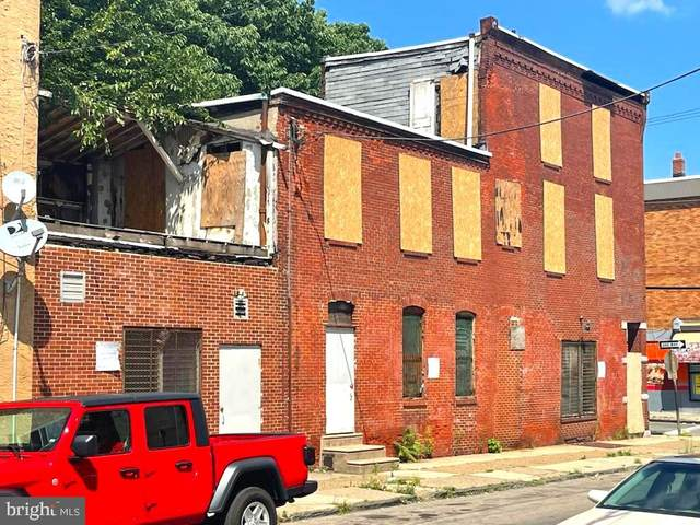 3300 N 20TH Street, PHILADELPHIA, PA 19140 (#PAPH2015926) :: Century 21 Dale Realty Co