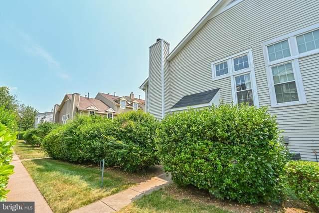 6089 Netherton Street, CENTREVILLE, VA 20120 (#VAFX2011964) :: Jennifer Mack Properties