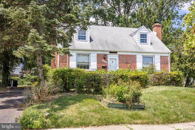 2202 Lukewood Drive, BALTIMORE, MD 21207 (#MDBC2005932) :: Hergenrother Realty Group