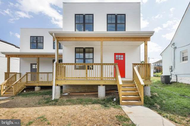 1311 W Old Cold Spring Lane, BALTIMORE, MD 21209 (#MDBA2006456) :: The Sky Group