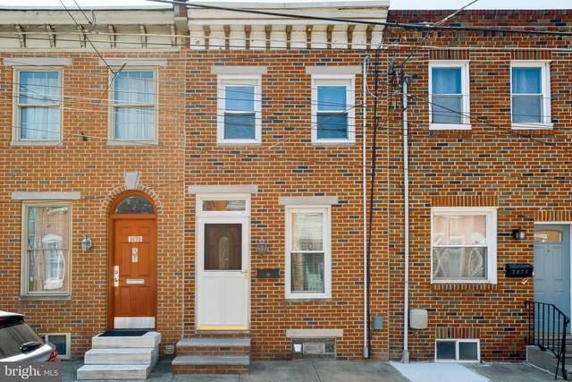 1474 E Wilt Street, PHILADELPHIA, PA 19125 (#PAPH2015928) :: Ramus Realty Group