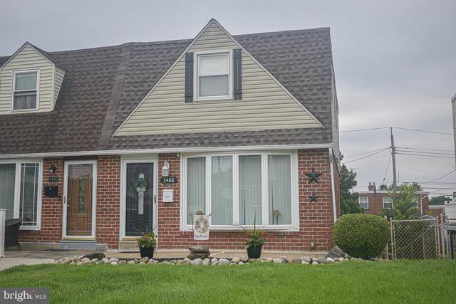3488 Kirkwood Road, PHILADELPHIA, PA 19114 (#PAPH2015932) :: Sail Lake Realty