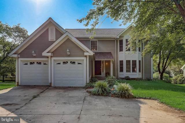 10017 Emily Fox Court, ELLICOTT CITY, MD 21042 (#MDHW2002844) :: New Home Team of Maryland