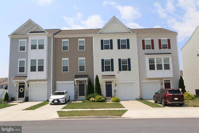 13123 Nittany Lion Circle, HAGERSTOWN, MD 21740 (#MDWA2001196) :: The Putnam Group