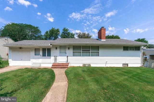 137 Glenview Drive, TRENTON, NJ 08648 (#NJME2002854) :: Linda Dale Real Estate Experts