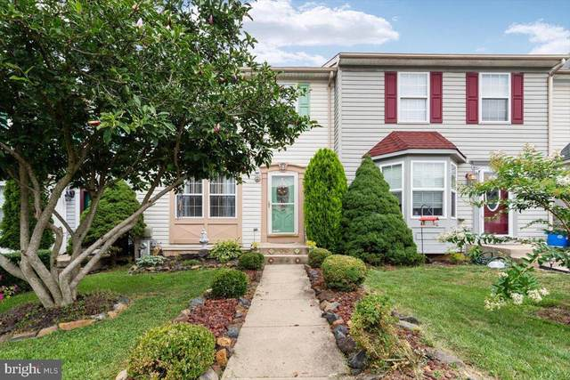 53 Parkhill Place, BALTIMORE, MD 21236 (#MDBC2005942) :: New Home Team of Maryland