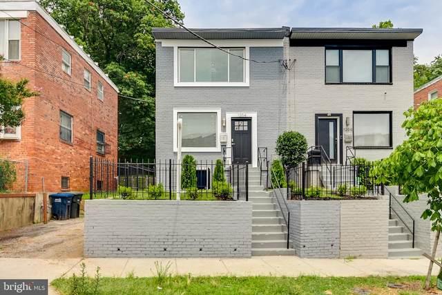 1204 Trenton Place SE, WASHINGTON, DC 20032 (#DCDC2006974) :: Blackwell Real Estate
