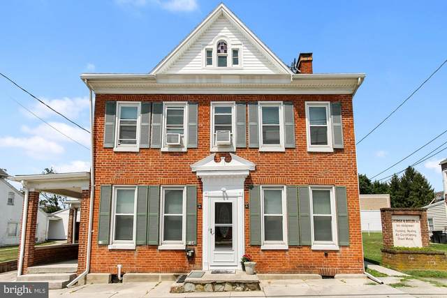 564 Broadway, HANOVER, PA 17331 (#PAYK2003376) :: Realty ONE Group Unlimited