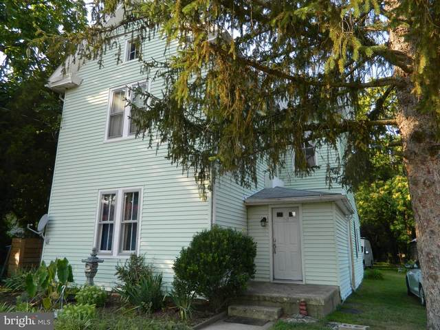 116 Maple Avenue, GREENSBORO, MD 21639 (#MDCM2000294) :: Loft Realty