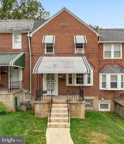227 Westowne Rd, BALTIMORE, MD 21229 (#MDBC2005946) :: The Licata Group / EXP Realty