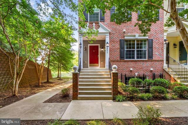 2156 Hideaway Court #23, ANNAPOLIS, MD 21401 (#MDAA2005432) :: New Home Team of Maryland