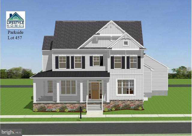 785 Idlewyld Drive, MIDDLETOWN, DE 19709 (#DENC2003696) :: Century 21 Dale Realty Co