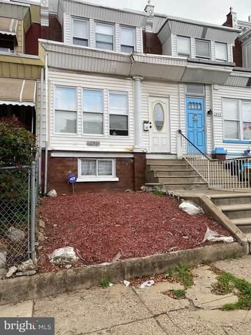 1640 N 59TH Street, PHILADELPHIA, PA 19151 (#PAPH2015964) :: Century 21 Dale Realty Co