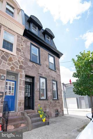2509 Cedar Street, PHILADELPHIA, PA 19125 (#PAPH2015970) :: Murray & Co. Real Estate