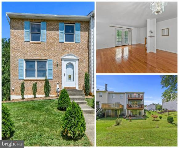 9422 Kilbride Court, PERRY HALL, MD 21128 (#MDBC2005960) :: The Licata Group / EXP Realty