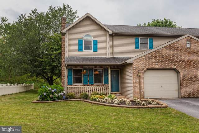 49 Red Stone Circle, REINHOLDS, PA 17569 (#PALA2002918) :: Linda Dale Real Estate Experts