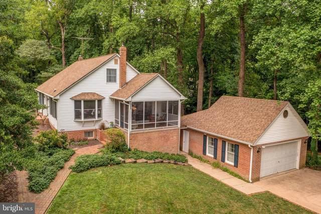 43410 Drum Cliff Road, HOLLYWOOD, MD 20636 (MLS #MDSM2001074) :: Maryland Shore Living | Benson & Mangold Real Estate