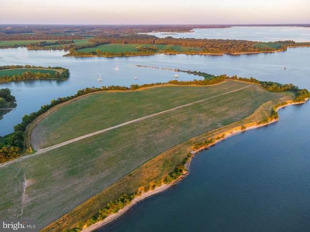 27391 Southside Island Creek Road, TRAPPE, MD 21673 (MLS #MDTA2000446) :: Maryland Shore Living | Benson & Mangold Real Estate