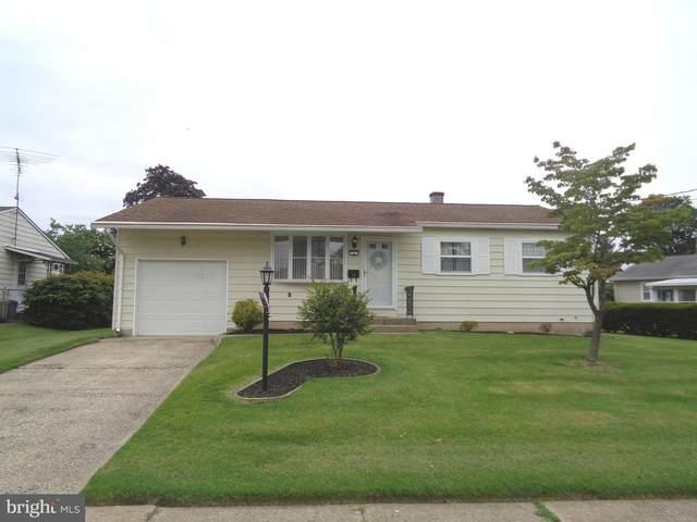 6 Glendon, HAMILTON, NJ 08610 (#NJME2002862) :: Linda Dale Real Estate Experts