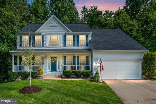 76 Village Grove Road, FREDERICKSBURG, VA 22406 (#VAST2001982) :: Jacobs & Co. Real Estate