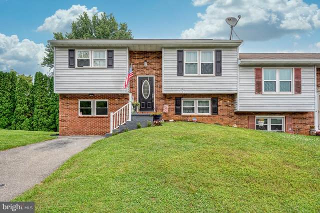 33 Pickford Drive, LANCASTER, PA 17603 (#PALA2002920) :: Linda Dale Real Estate Experts