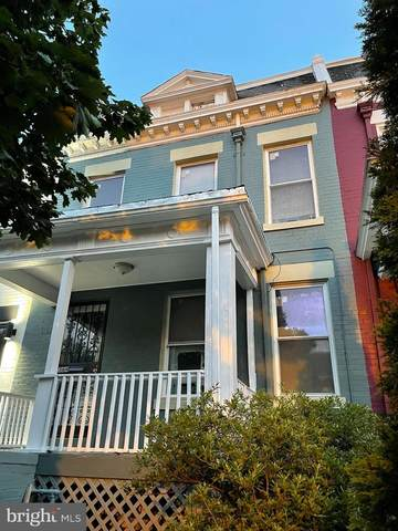 1364 Perry Place NW, WASHINGTON, DC 20010 (#DCDC2007002) :: Lee Tessier Team