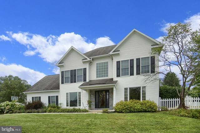 1771 Aberdovey Road, HERSHEY, PA 17033 (#PADA2001848) :: ExecuHome Realty