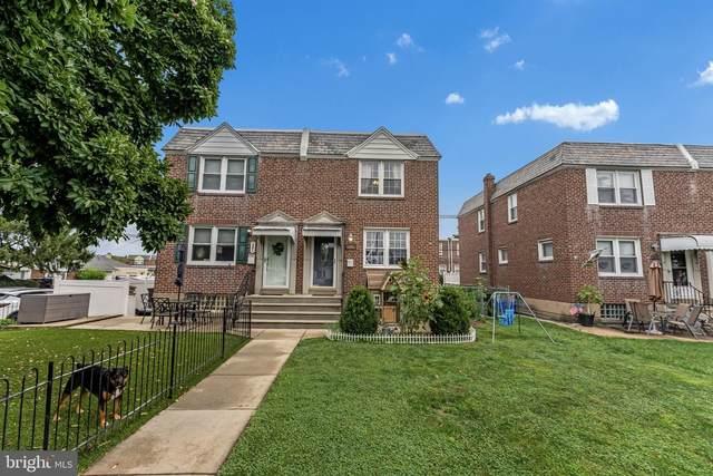 1803 Stanwood Street, PHILADELPHIA, PA 19152 (#PAPH2015980) :: Century 21 Dale Realty Co