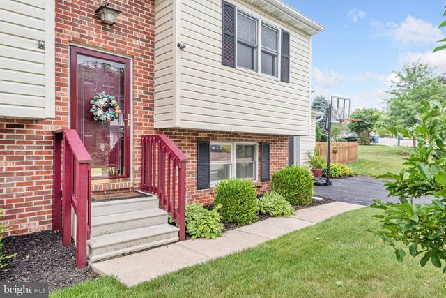 3110 Pineview Drive, DOVER, PA 17315 (#PAYK2003386) :: The Jim Powers Team