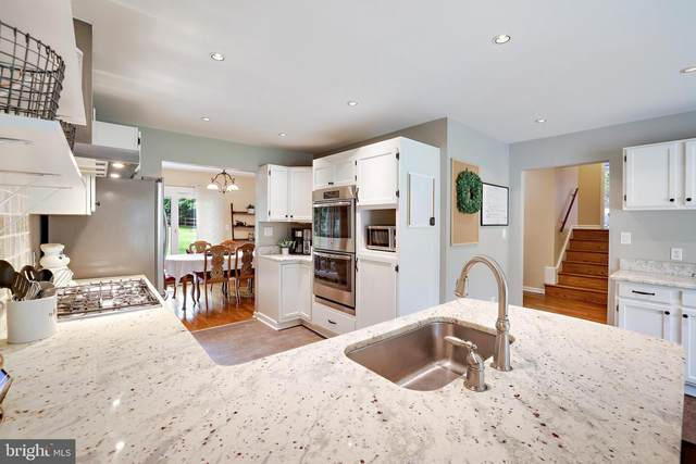 6502 Beechwood Drive, COLUMBIA, MD 21046 (#MDHW2002854) :: The Redux Group