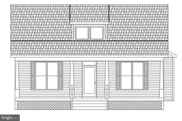 0 2ND ST, COLONIAL BEACH, VA 22443 (#VAWE2000402) :: Great Falls Great Homes