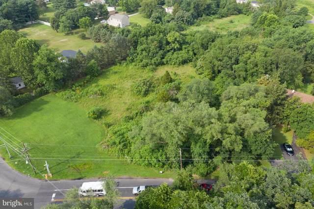 519 Creek Road, MOUNT LAUREL, NJ 08054 (MLS #NJBL2004104) :: The Sikora Group