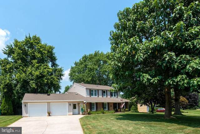 603 Southgate Road, ABERDEEN, MD 21001 (#MDHR2002060) :: Great Falls Great Homes